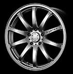 G-Games 77S Premium Silver wheels from UpgradeMotoring.com