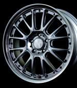 RMP Grade A A225 wheels from UpgradeMotoring.com
