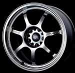 Daytona Racing 707 wheels from Upgrade Motoring.com