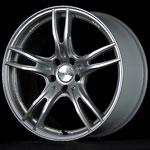 GGames NTL Silver 19inch 5x120 wheels from UpgradeMotoring.com