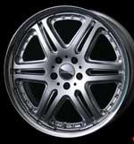 RMP DIA 106 wheels from UpgradeMotoring.com
