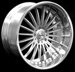 Versus BL20FX / Radenergie R20 - 20 inch wheels from Upgrade Motoring