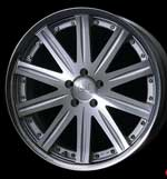 RMP :ug X10 20x9.5 5x120 +46 DC wheel available from UpgradeMotoring.com