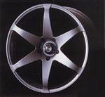 Versus Campionato SS6 wheels from UpgradeMotoring.com