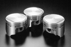 JUN RACING Forged Pistons