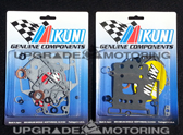Mikuni 40 PHH and 44 PHH Carburetor Gaskets Rebuild Kits on Sale at UpgradeMotoring.com!