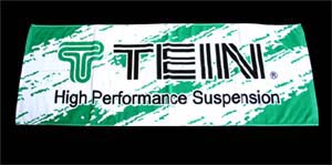 Tein Towel 1200x1400mm from Upgrade Motoring