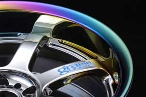 Rays Engineering Gram Lights 57s Pro From Upgrade Motoring