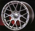 Sebring ITC-X wheels from Upgrade Motoring.com