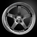 SSR Professor SP4 - 18, 19, 20 inch wheels available at UpgradeMotoring!