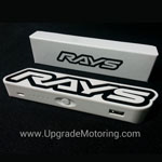 Rays Engineering Backup Battery to Recharge your Gadgets on the Go! On Sale at UpgradeMotornig.com!
